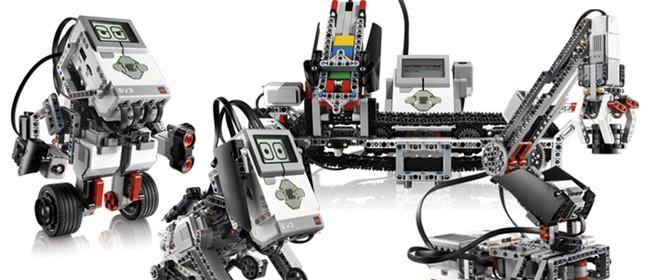 Lego EV3 Robotics (Create & Command)