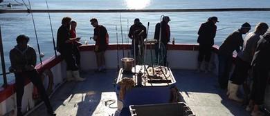 Harbour Fishing Seminar