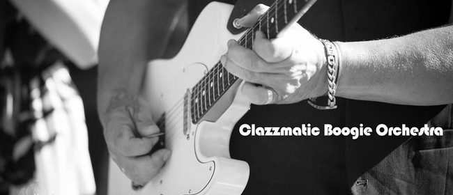Clazzmatic Boogie Orchestra