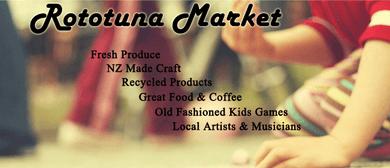 Rototuna Market