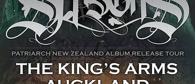 Seasons Album Release Show
