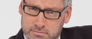 Gables Comedy Night - Jeremy Corbett