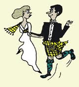 Old Time and Scottish Dance