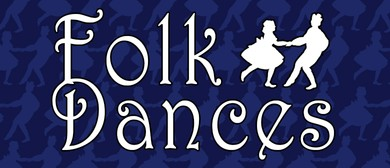 """Folk Dances"" - Auckland Wind Orchestra Special Concert"