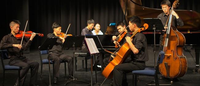 Auckland Grammar School Winter Concert II