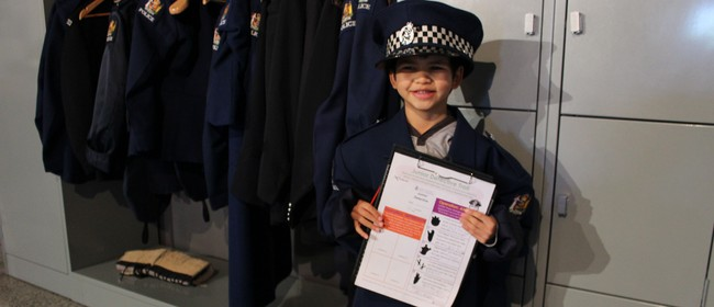 Junior Detective Trail
