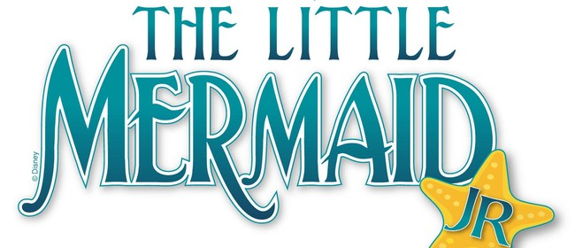 The Little Mermaid Jnr