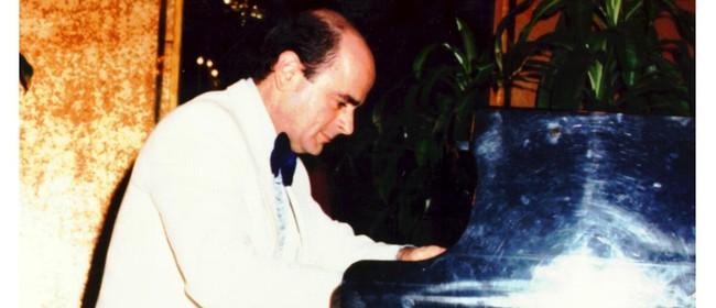 Rami Bar-Niv - Pianist, Composer