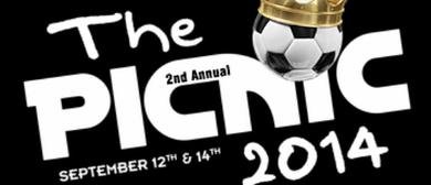 "The ""Picnic"" Football Tournament 2014"