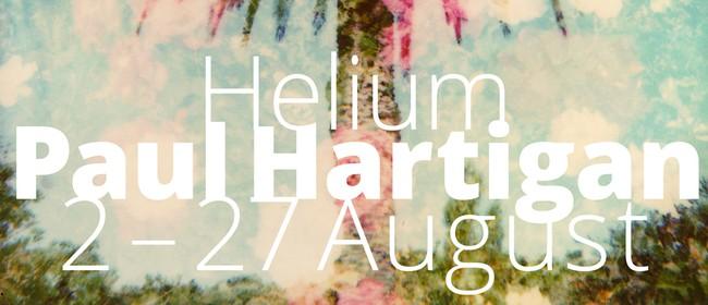 Paul Hartigan: Helium