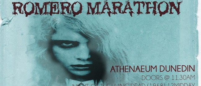 Dundead Festival - Romero Movie Marathon