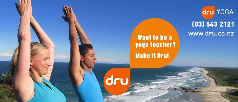 Dru Yoga Teacher Training - Module 1