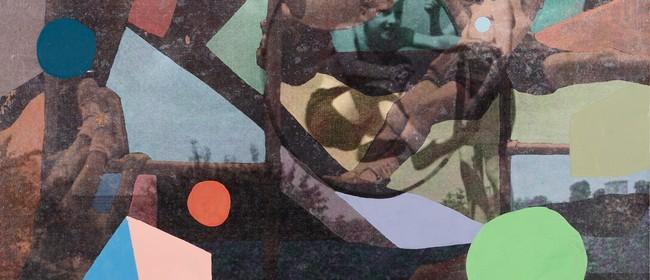 Hexagon Monkey Puzzle, Adrienne Millwood