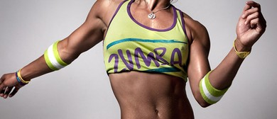 Zumba Casual Classes