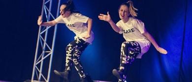 Shakedown Hip Hop Dance Champs