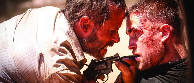 NZIFF - The Rover
