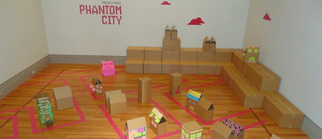 Phantom City Craft Workshops