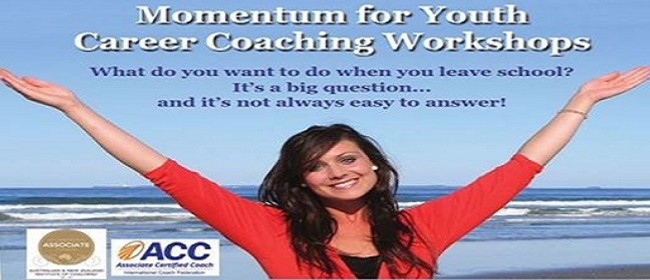Teen Career Coaching Workshop