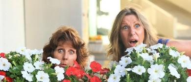 Duet II: Older Not Necessarily Wiser