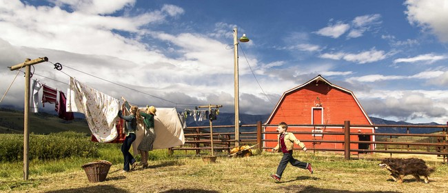 NZIFF - The Young and Prodigious T.S. Spivet (3D)