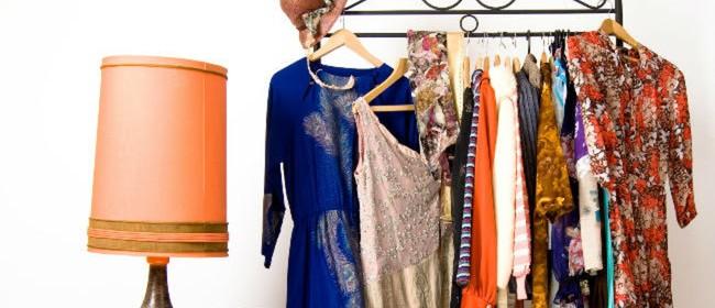 Too Good To Toss - Eco-fashion Markets