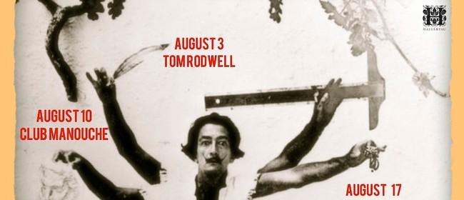 Tom Rodwell