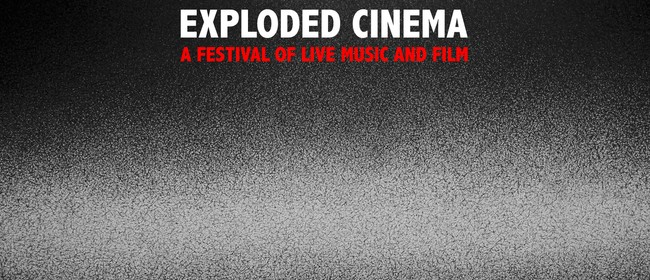 Exploded Cinema