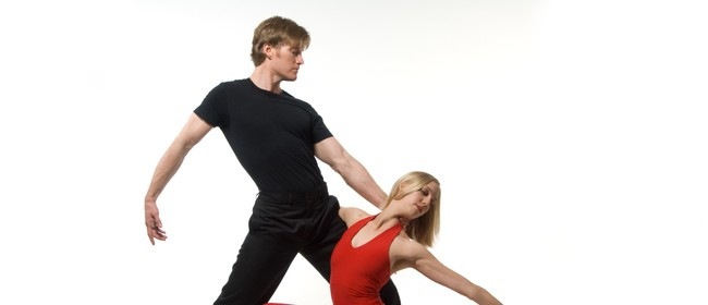 Salsa for Complete Beginners Two