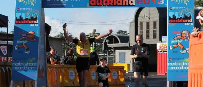 Run Auckland Series Race 5