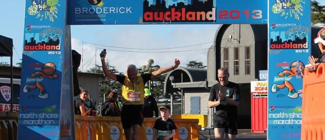 Run Auckland Series - Race 2