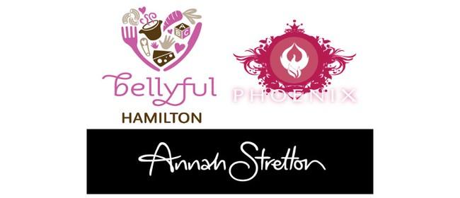 Bellyful Hamilton Cake & Couture