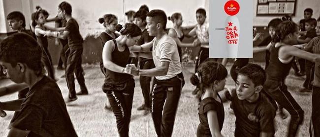 La Cubana Dance