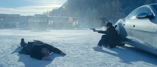 NZIFF - In Order of Disappearance