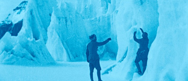 NZIFF - The Epic of Everest (Riccarton)