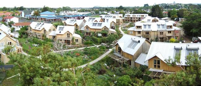 Earthsong Eco-Neighbourhood Public Tour