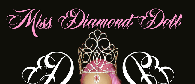 Miss Diamond Doll 2014