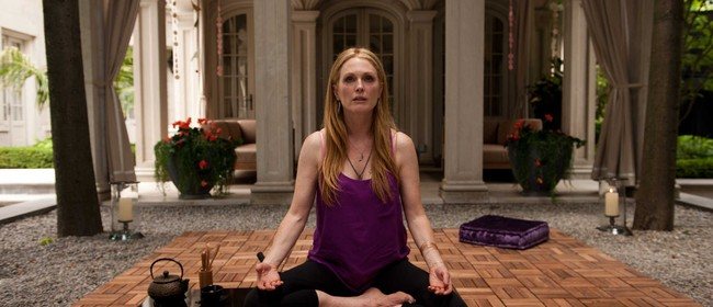 NZIFF - Maps to the Stars (Northlands)