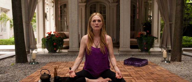 NZIFF - Maps to the Stars (Riccarton)