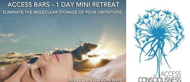 Access The Bars - One Day Mini Retreat
