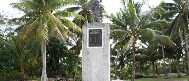Free Public Lecture: Niue Island involvement in World War I