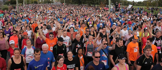 The Star City 2 Surf with Powerade