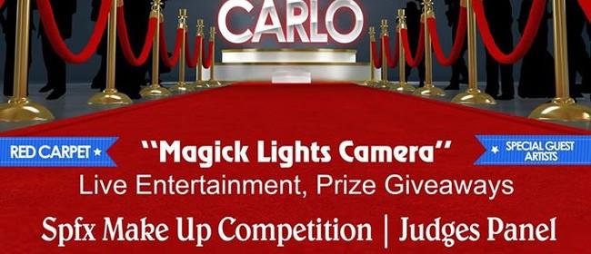 Magick, Lights, Camera