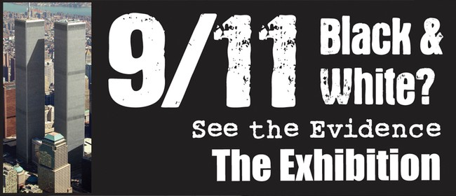 9/11: See the Evidence - The Exhibition