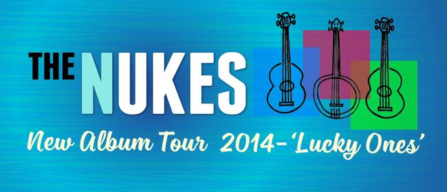 Nukes On Tour