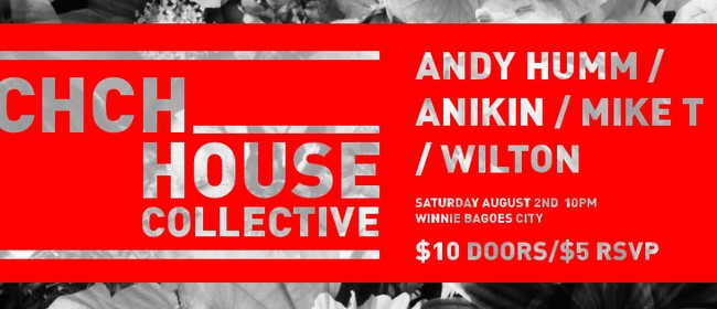 Chch House Collective