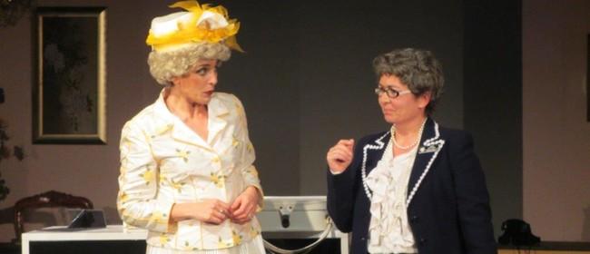 That Woman, A Play by Jo Denver
