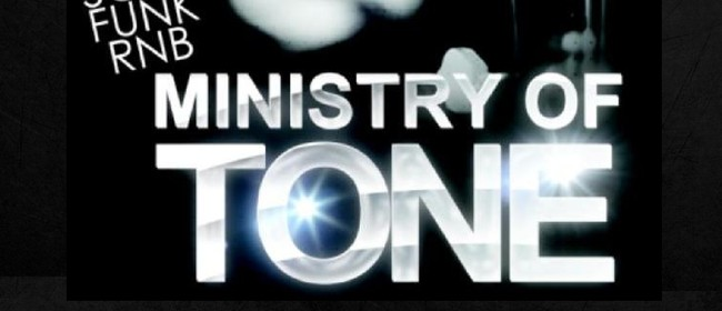 Ministry of Tone