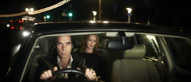 NZIFF - 20,000 Days on Earth (with Nick Cave)