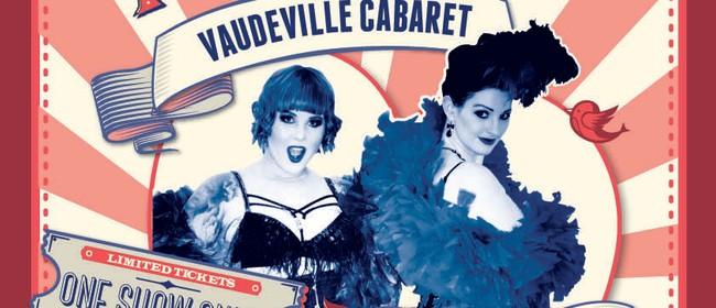 Peek-A-Boo Vaudeville Cabaret