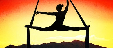 Kapiti Circus Classes - Kids & Youth